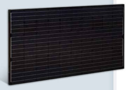 Panel Solar Suniva 270 All Black